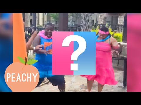 100 Surprise Gender Reveal FAILS That Will Make You Want To Scream