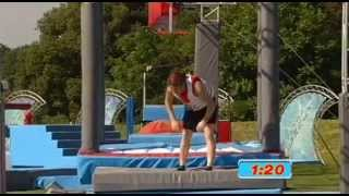 Total Wipeout - Series 3 Episode 6