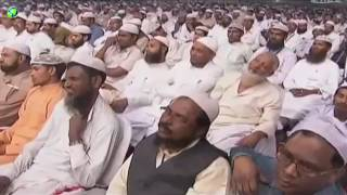 Dr Zakir Naik Urdu Speech Why do Muslims Sacrifice animals Islamic Bayan in Hindu Peace TV