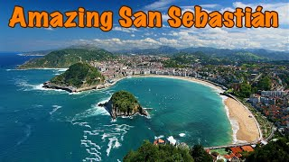 Must see-Amazing Montr Igueldo, San Sebastián-Spain