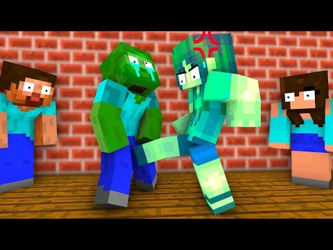 Xxx Mp4 Monster School Girls Vs Boys Full Series Minecraft Animation 3gp Sex