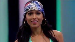 Top 5 Miss Colombia 2015 - Traje de Baño