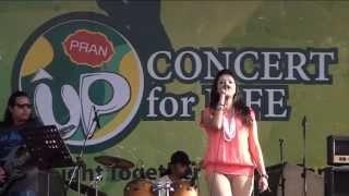 PRAN UP Concert for Life-Part 01