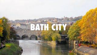 BATH CITY ENGLAND
