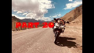 Kargil | Nakim La 12198 Feet| Fotula Top 13479 Feet | Part 20 | Ladakh| Leh Srinagar Highway