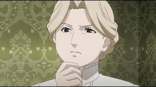 Wench Butler (English Dubbed)