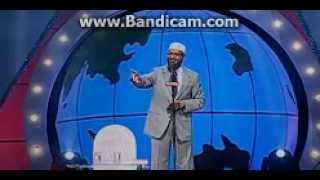 Dr Zakir Naik Bangla Islamic Lecture 2015 About Toslima Nasrin