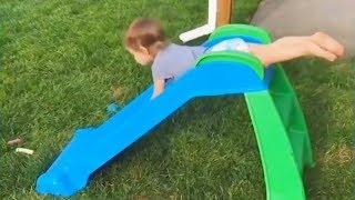 Kids Doing Funny Things - Fresh FAILS!
