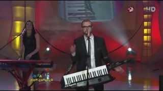 Aleks Syntek - La Tormenta (En Familia con Chabelo)