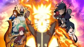 Naruto Shippuden English Dub Episodes 336 through 348 Release Date