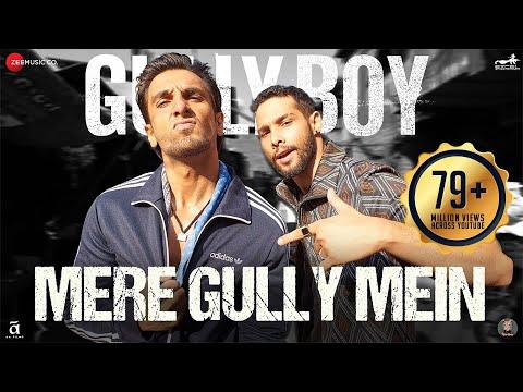 Xxx Mp4 Mere Gully Mein Gully Boy Ranveer Singh Alia Bhatt Amp Siddhant DIVINE Naezy Zoya Akhtar 3gp Sex