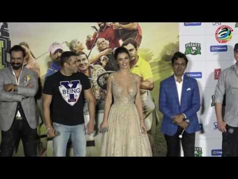Salman Khan's Hilarious Reaction On Having Sex Before Marriage - Watch Video
