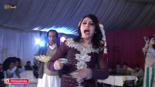 MAAR DITA AE - SALMA - PUNJABI MUJRA @ WEDDING PARTY 2016