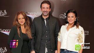 هذا ما قاله كريم عبدالعزيز و نجوم الجزء الثاني من #الفيل_الأزرق عن فيلمهم الجديد