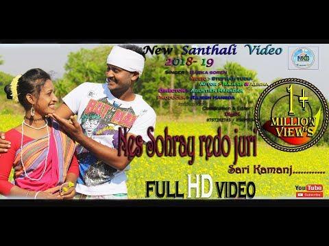 Xxx Mp4 Nes Sohray Redo Juri Sari Kamanj New Santhali Sohray Video 2018 19 3gp Sex