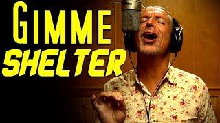 Rolling Stones - Gimme Shelter - cover - Ken Tamplin Vocal Academy