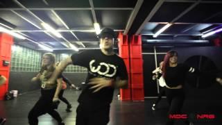 MAVADO - NAH USE DEM (BANX & RANX REMIX) | DANCEHALL | CHOREOGRAPHY BY ANDREY BOYKO