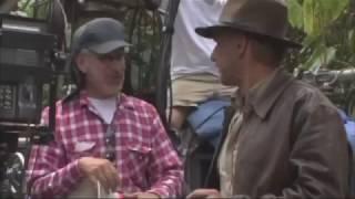 Reseña de Plinkett: Indiana Jones y el Reino de la Calavera de Cristal (Sub. español) - Parte 2 de 2