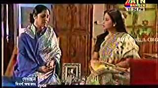Bangla Natok   Biborno Ondhokar ft Shajal and Bindu Full 2013 MQ