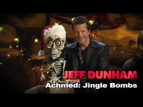 Xxx Mp4 Achmed The Dead Terrorist Jingle Bombs Jeff Dunham S Very Special Christmas Special 3gp Sex