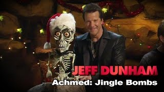 """Achmed The Dead Terrorist: Jingle Bombs"" 