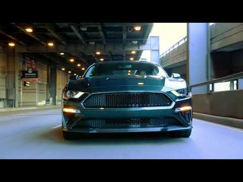 Xxx Mp4 Ford Brings Back Another Classic In The Mustang Bullitt At Detroit Auto Show 3gp Sex
