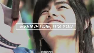 Even If I Die, It's You - V & Jin (BTS) [Traducida Al Español]