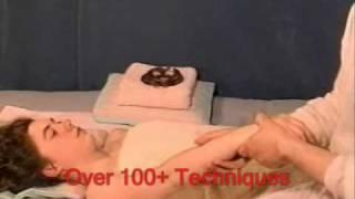 90 Minute Massage Video - Crash Course