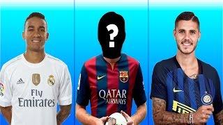 أشهر 5 لاعبين مكروهين من جماهير أنديتهم !