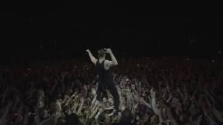 MACKLEMORE & RYAN LEWIS - 2016 EUROPE TOUR DIARY - PART 5