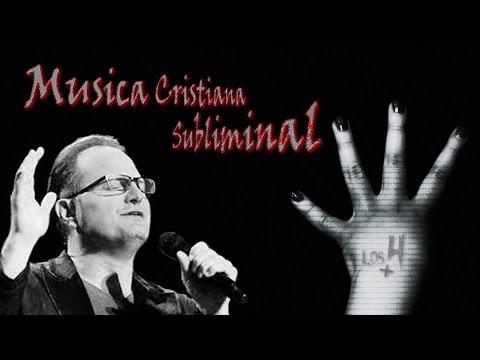 Los 4 Mas Mensajes subliminales en música Cristiana