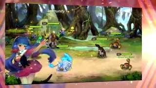 GeoPet Saga: Mobile Game Gameplay Trailer HD