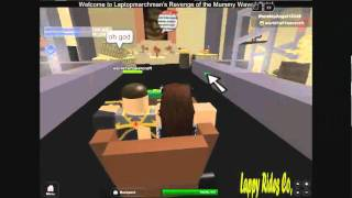 Roblox Rides Lost episode: Revenge of the Mummy BLOOPERS