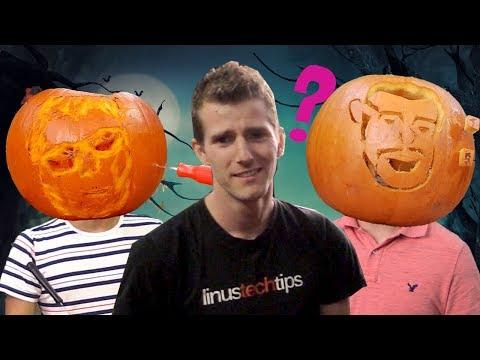 Xxx Mp4 Pumpkin Face Carving Challenge 3gp Sex