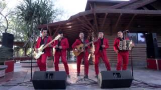 Los Cedreños - El Villano (En Vivo El Fuerte Sinaloa) (2016)