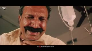 Pandi Tamil Movie | Scene | Saranya Ponvanan Accident & Death