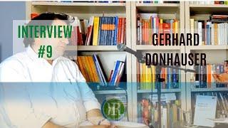 Gerhard Donhauser - Vom Ausnahmezustand zum Polizeistaat: Macht, Terrorismus, Politische Theorie