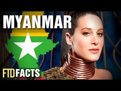 Xxx Mp4 Amazing Facts About Myanmar 3gp Sex