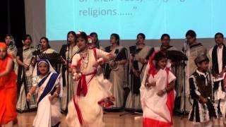 Ekushe February Celebration in Singapore