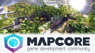 Mapcore's 2017 Competition