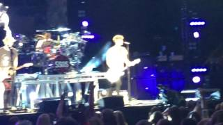 5SOS - If You Don't Know (Live Darien Lake 7.6.16)