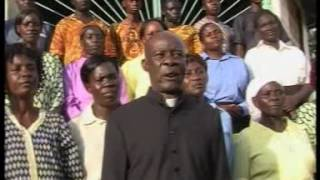 ST. CECILIA CHOIR MBAGA CATHOLIC CHURCH,SIAYA. VOL.1
