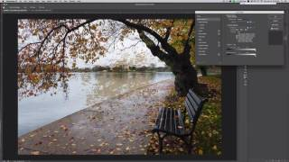 Episode 2 Combing Images Using the Blend If Feature in Photoshop