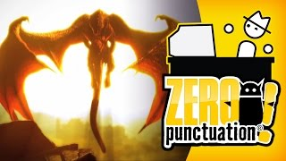 DRAGON'S DOGMA (Zero Punctuation)