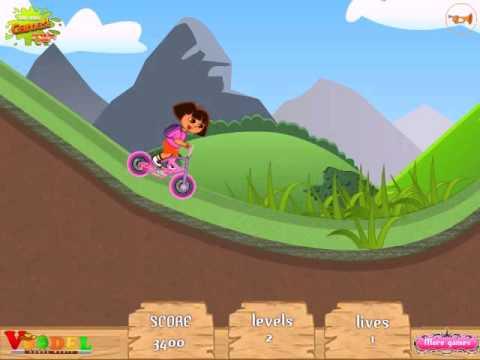 Dora La Exploradora capitulos completos infantiles Juegos Gratis