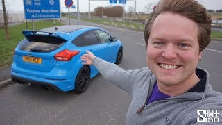 Why Am I Buying ANOTHER Focus RS? | GARAGE
