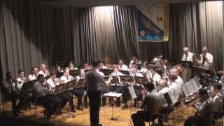 Fanfare Union Buix - Slaidburn - William Rimmer