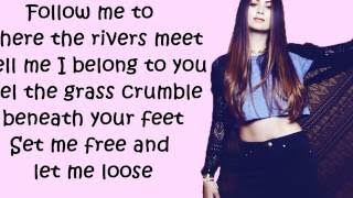Jasmine Thompson – Adore lyrics