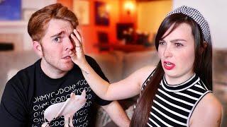 MEETING A BLIND PERSON *Awkward*