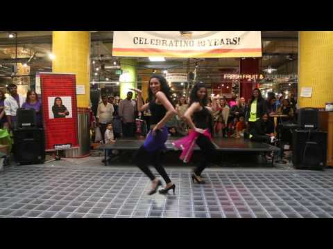 Hot Indian Dance Off Season 2 - The Deevas - Round 1